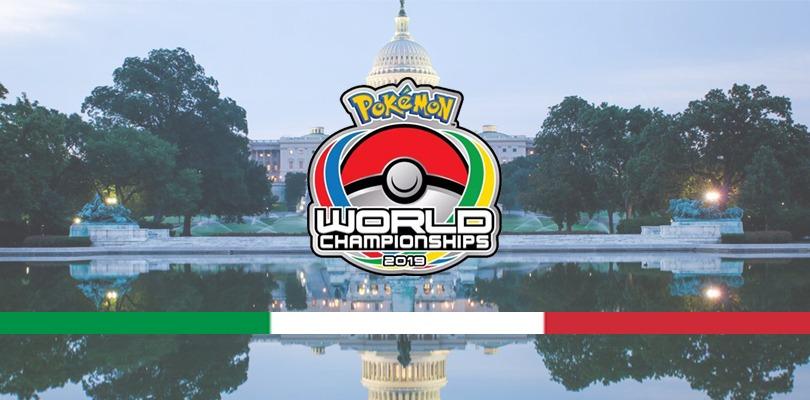 Campionati Mondiali di Pokémon 2019: ecco tutti i giocatori italiani qualificati
