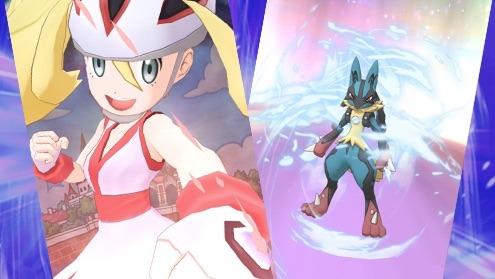 Lotte Pokémon Masters