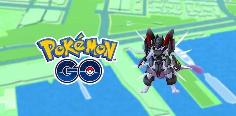 Scoperte le statistiche e le mosse di Mewtwo corazzato in Pokémon GO