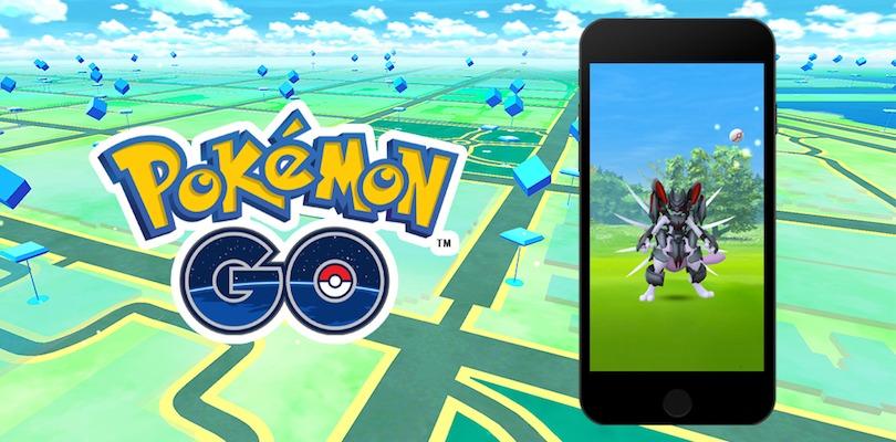 Mewtwo corazzato è in arrivo su Pokémon GO
