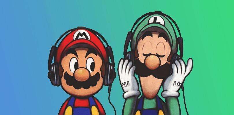 Ecco come nascono le musiche più belle dei giochi Nintendo