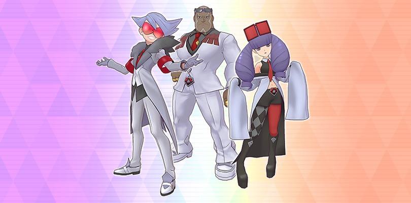 Kelian sarà il protagonista del prossimo capitolo Storia di Pokémon Masters EX