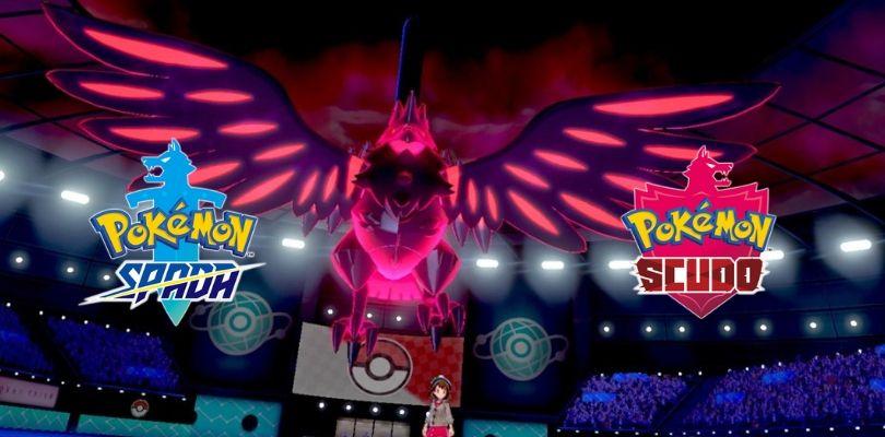 Un nuovo trailer per Pokémon Spada e Scudo con Pokémon mai visti prima e molto altro