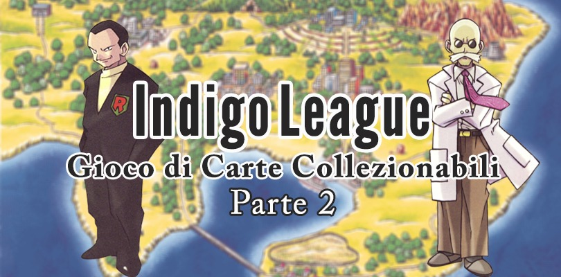 Indigo League nel GCC Pokémon – Pt. 2: Sabrina, Koga, Blaine e Giovanni