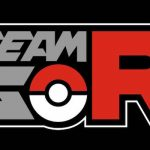 Team GO Rocket logo