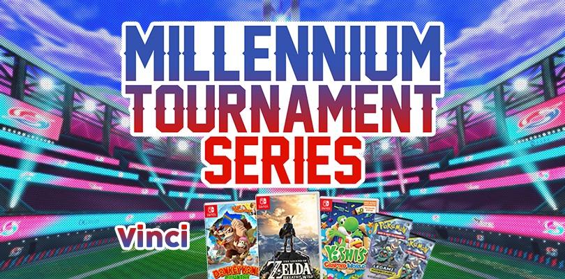 Discord apre i battenti del Millennium Tournament Series!