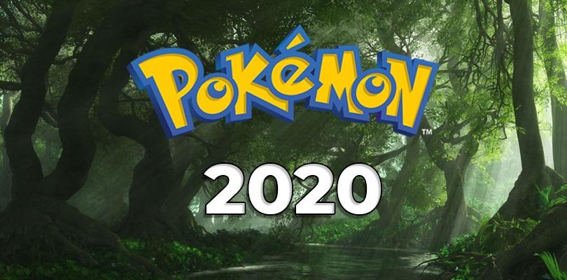 Nuovo film Pokémon in arrivo nel 2020
