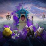 Nuovi Pokémon Ombra Pokémon GO