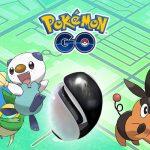 Pietra Unima Pokémon GO