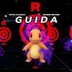Pokémon Ombra guida
