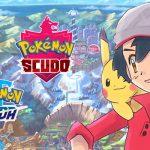 Serie animata Pokémon Spada e Scudo