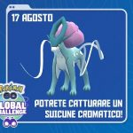 Suicune Day