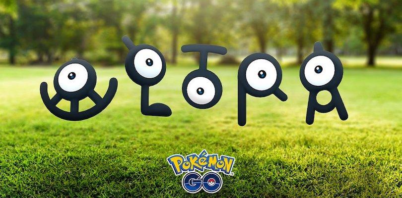Pokémon GO Leggendari