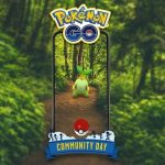 Pokémon GO Community Day di Turtwig