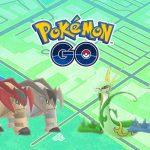 quinta generazione Pokémon GO