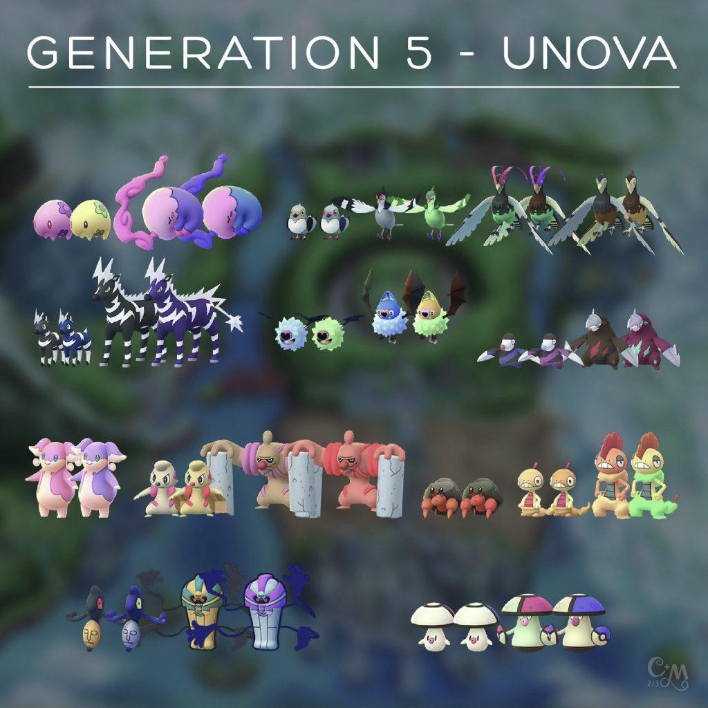 quinta generazione parte 2