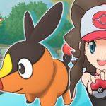 Anita Pokémon Masters