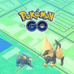 Electrike cromatico Pokémon GO