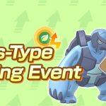 Evento Potenziamento Erba Pokémon Masters