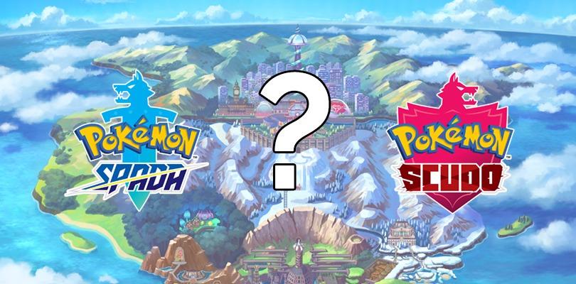 Nuove informazioni di Pokémon Spada e Scudo in arrivo