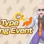 Evento Roccia di Pokémon Masters