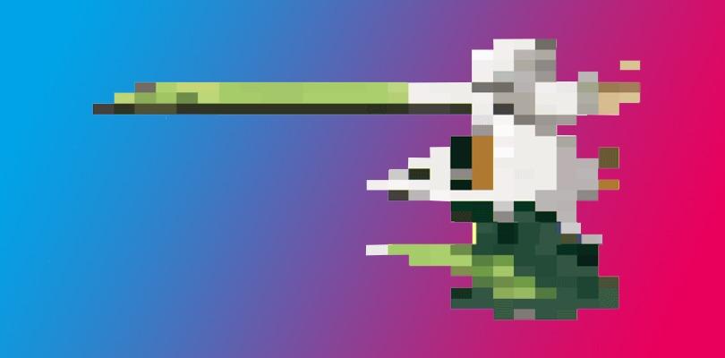 Misterioso Pokémon Glitch apparso sul sito ufficiale: nuova creatura di ottava generazione?