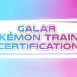 Al Pokémon Center di Singapore si può diventare Allenatori certificati di Galar