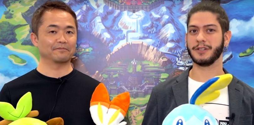 Cydonia intervista Junichi Masuda: la vera natura delle forme Gigamax!