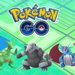 Evoluzioni terza generazione Pokémon GO