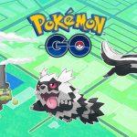 Forme Galar Pokémon GO