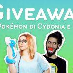 Giveaway Cydonia Chiara