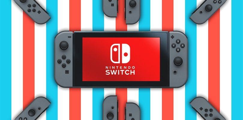 Animal Crossing: New Horizons irrompe nella classifica dei giochi più venduti su Nintendo Switch