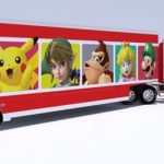 Nintendo Switch Winter Tour 2019