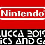 Nintendo a Lucca C&G