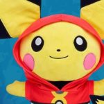 Pichu Build-A-Bear