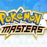Pokémon Masters copertina
