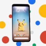 Pokémon dinamici per Google