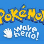 Pokémon Wave Hello