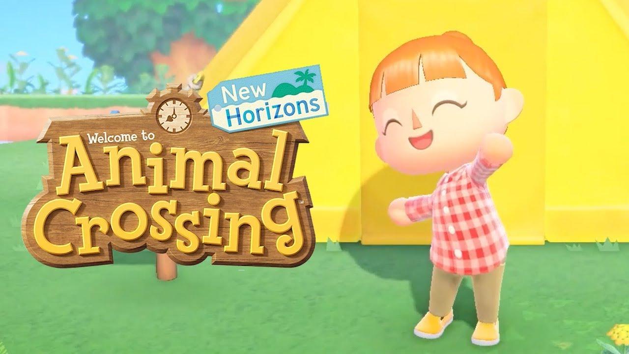 Il prossimo numero di CoroCoro avrà un poster guida di Animal Crossing: New Horizons