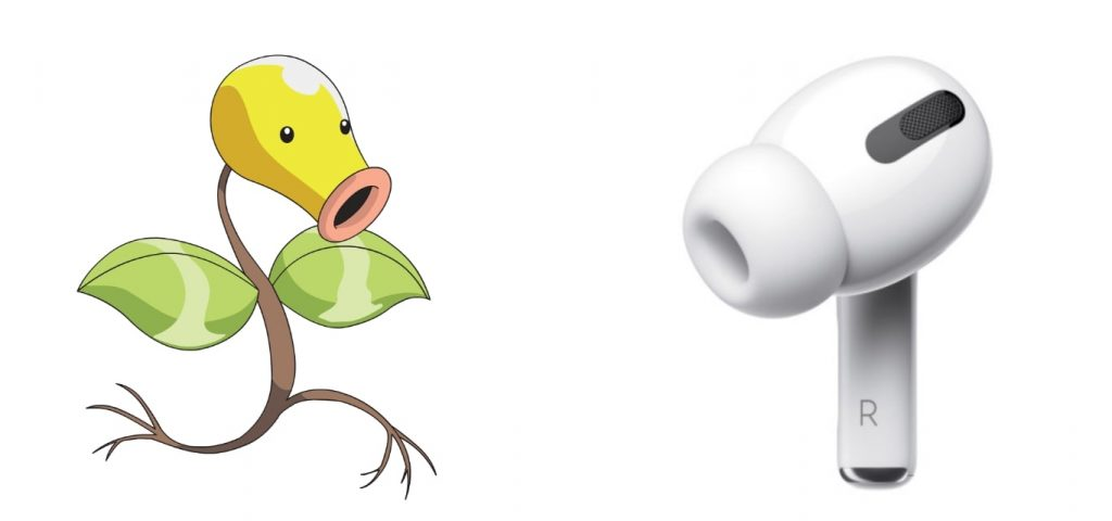 bellsprout air pods pro