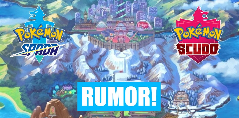 [RUMOR] Il card designer Cardguy svela nuove creature di Pokémon Spada e Scudo?