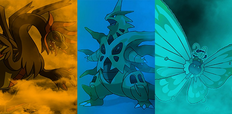 Gigamax: i re dei mostri - i Kaiju di Pokémon Spada e Scudo