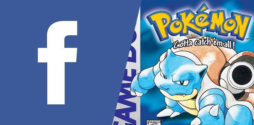 Un bot di Facebook permette di giocare a Pokémon Blu