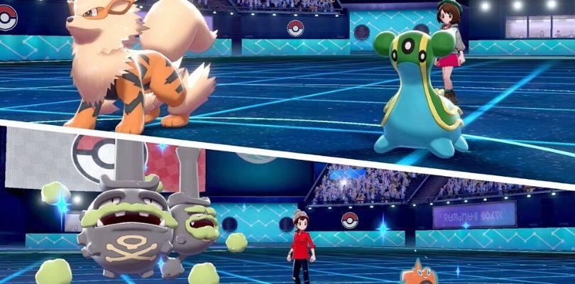 Pokémon Spada e Scudo: il competitivo è il vero nucleo dei giochi? - Pokémon  Millennium