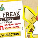 streaming game freak