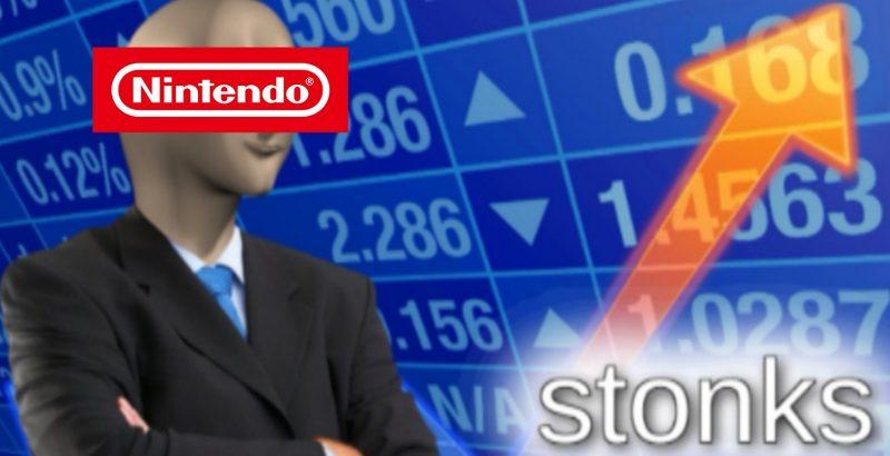 Come stanno andando le vendite delle console Nintendo?