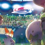 Capipalestra Pokémon Spada e Scudo