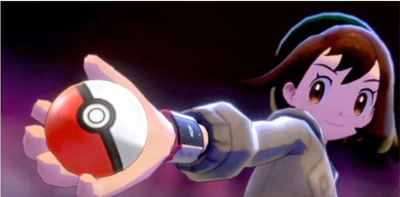 Come catturare tutti i Pokémon leggendari di Pokémon Spada e Scudo