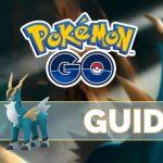 Come affrontare al meglio Cobalion in Pokémon GO