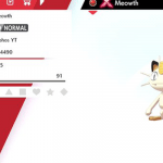 Meowth Gigamax